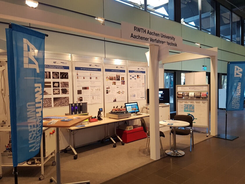 ProcessNet Stand